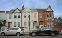 Flat to rent in Bollo Lane, Chiswick