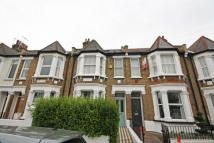 4 bed property in Bridgman Road, Chiswick...