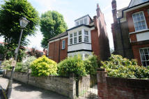 Flat to rent in Addison Grove, Chiswick...