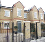 3 bed property in Brackley Terrace...