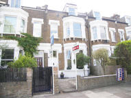 Chiswick Lane Flat to rent