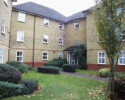 Flat to rent in Alfred Close, Chiswick...