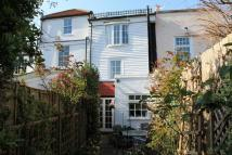 3 bed semi detached property in 50 Church Street...