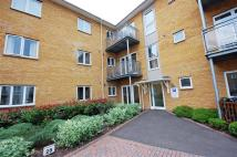 2 bedroom Flat for sale in Hydro House...