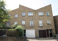 property in Clapham Manor Street...