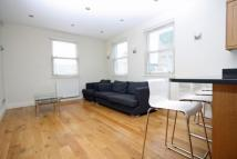 Flat to rent in Wandsworth Road...