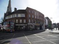 Flat to rent in Clapham Common South...