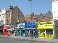 Flat in Clapham High Street...