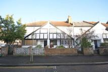 3 bedroom house in Bournemouth Road...