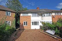 Flat to rent in Runnymede, Colliers Wood...