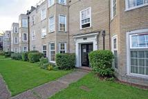 Flat to rent in West Barnes Lane...