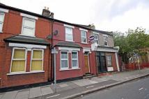 Haydons Road Terraced house to rent