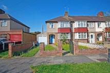 property in Queen Mary Avenue...