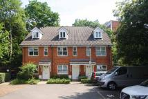 1 bedroom Flat to rent in Burghley Hall Close...
