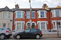 1 bed Flat in Steerforth Street...