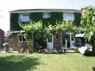 5 bedroom Detached house for sale in Vernon Close, Saltford...