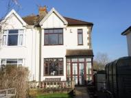 Bath Road semi detached property for sale