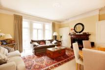 4 bedroom Flat to rent in Carlisle Place...