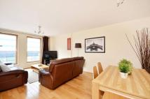 2 bed Flat in Chapter Street...