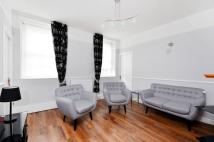 3 bed Flat in Tothill House...