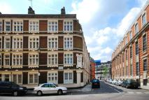 Flat to rent in Greencoat Place...