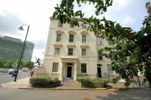 Flat to rent in Millbank, Westminster...
