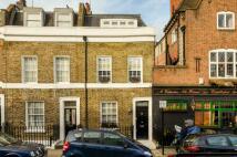 Longmoore Street property