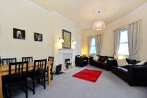 Flat in Salisbury House...