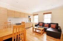 1 bed Flat in Vincent Square...
