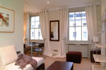 1 bed Flat to rent in Sutherland Street...
