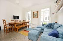 6 bed property to rent in Moreton Place, Pimlico...