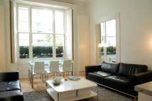 Studio flat for sale in Eccleston Square...