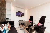 Studio apartment in Buckingham Gate...