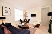 Flat for sale in Erasmus Street...