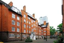 2 bed Flat to rent in Marsham Street...
