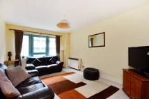 Flat for sale in Chapter Street...