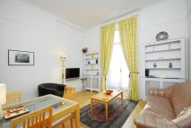 Flat to rent in Denbigh Street, Pimlico...
