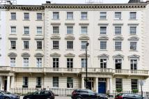 2 bed Flat to rent in Eccleston Square...