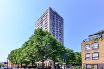 1 bed Flat in Regency Street...