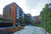 Hepworth Court Flat to rent