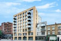 Flat to rent in Vauxhall Bridge Road...