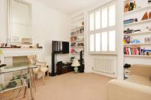 Flat in Warwick Way, Pimlico...