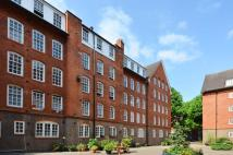 1 bedroom Flat to rent in Marsham Street...