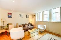 Marsham Street Flat to rent