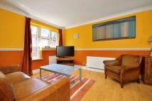 1 bed Flat to rent in Garden Terrace, Pimlico...