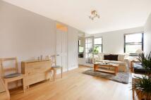 1 bed Flat in Rampayne Street, Pimlico...