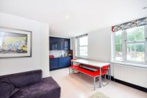 Norfolk House Flat to rent