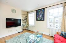 1 bed Flat to rent in Westmoreland Terrace...