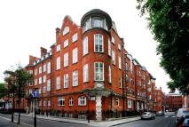 1 bed Flat to rent in Vincent Square...