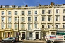 Maisonette to rent in Lupus Street, Pimlico...